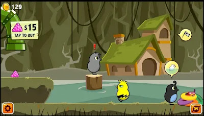 Duck Life v4.1 MOD APK [Unlimited Money] Download Now