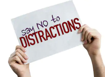 Breakup with Distractions: Top 31 Tips to Be More Productive & Successful While Working from Home: eAskme