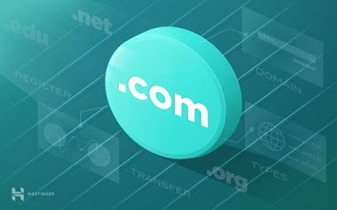 Apa Itu Domain? Pengertian Domain bagi Pemula