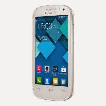 Hard Reset Alcatel One Touch 4033E and remove password, pattern lock
