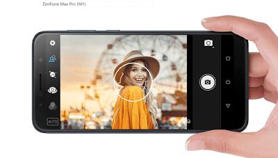 sus Zenfone Max-Pro