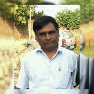 bihar-journalist-ramesh-srivastav-passes-away