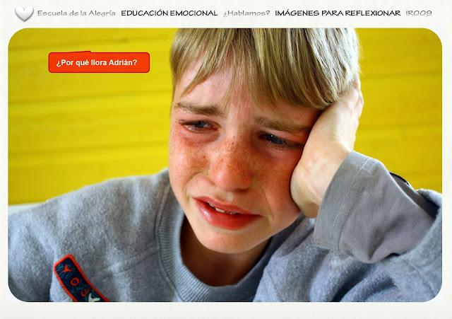 La Inteligencia Emocional Infantil