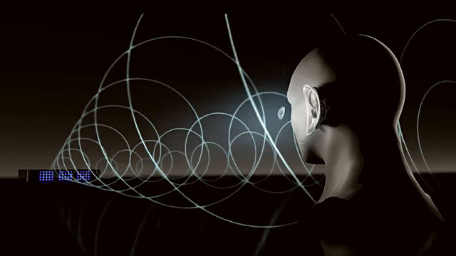 Kulaklık Olmadan Sesleri Duymanızı Sağlayan Ses Teknoloji: SoundBeamer 1.0