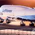 Acionistas do Grupo Lufthansa aprovam acordo em programa de ajuda do governo alemão