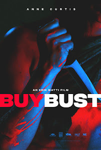 BuyBust Poster