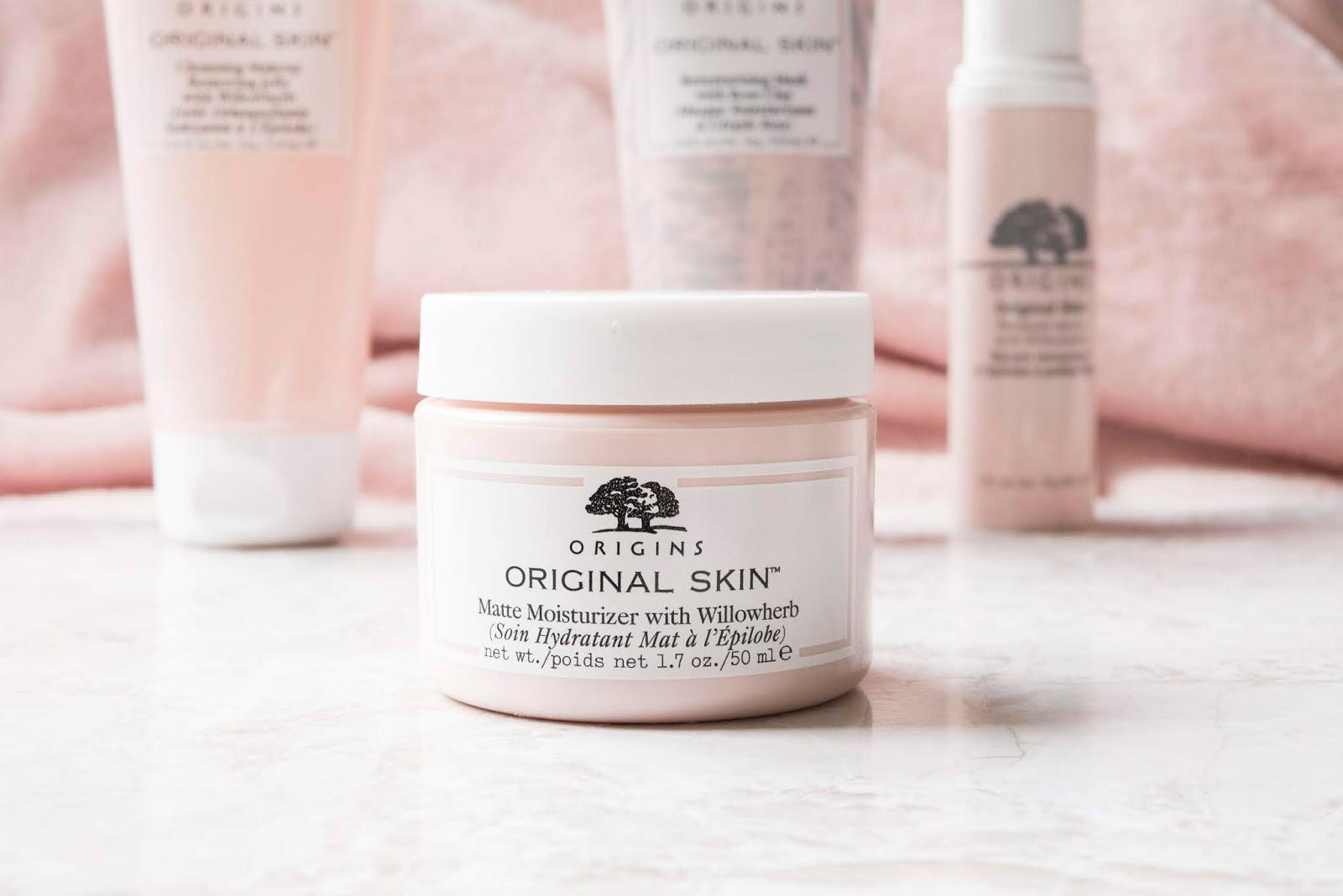 Origins - Original Skin