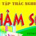 Bài tập trắc nghiệm chuyên đề Hàm số của Thầy Đặng Việt Đông
