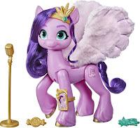 My Little Pony Singing Star Princess Pipp G5