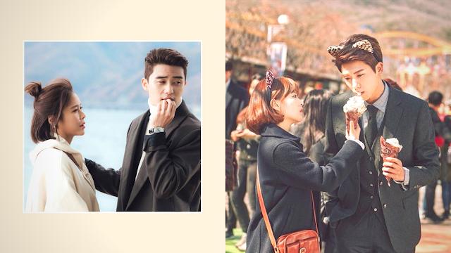 افصل 10 دراما كوريا مضحكة لمشاهدتها  إذا كنت بحاجة إلى ضحك جيد