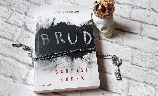 'BRUD' Bartosz Kurek - recenzja