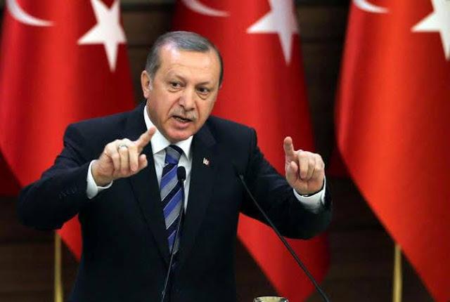 Turquía crea departamento para negar el genocidio armenio