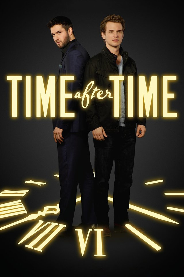 Time After Time TV Series (2017)