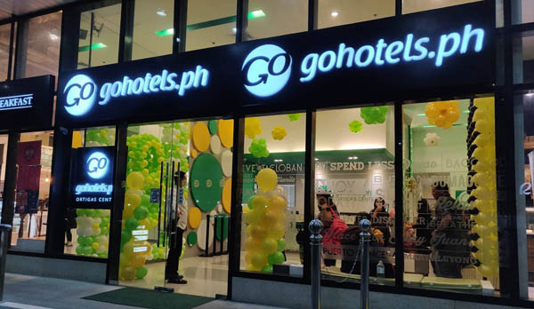 Go Hotels PH - #GoExploreMore - Bacolod blogger - Go Hotels Location - family travel - budget hotel - Philippines - Ortigas branch