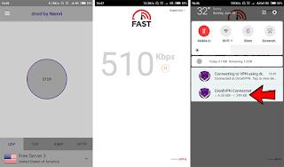 تشغيل الانترنت بالمجان في اتصالات المغرب 2020