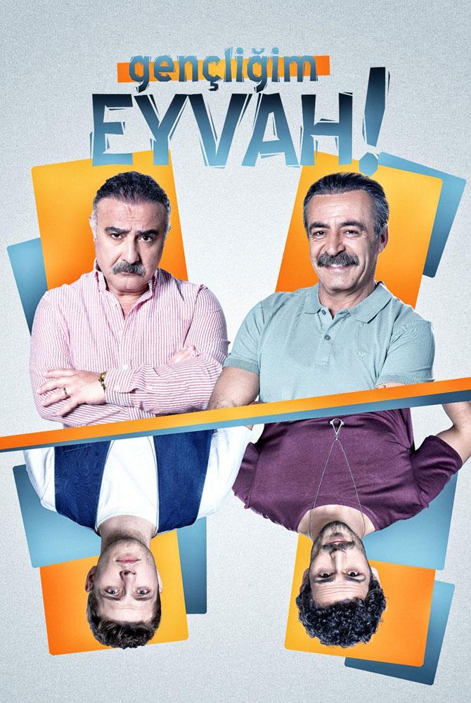 مسلسل أسفي على شبابي مترجم للعربية - الحلقة 1