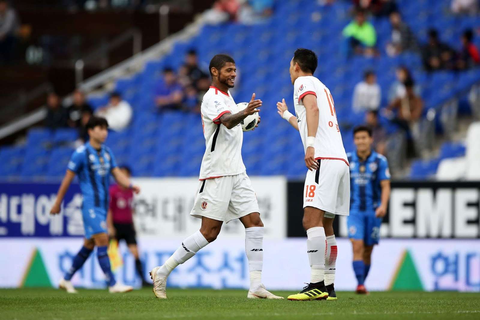 K League 2 Preview: Jeju United vs Jeonnam Dragons