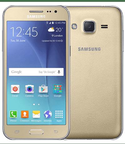 ROM về 5.1.1 an toàn cho Samsung Galaxy J2 (SM-J200GU)