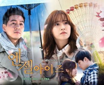 Sinopsis dan Jalan Cerita Drama Korea Angel Eyes