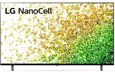 LG NanoCell 65NANO856PA