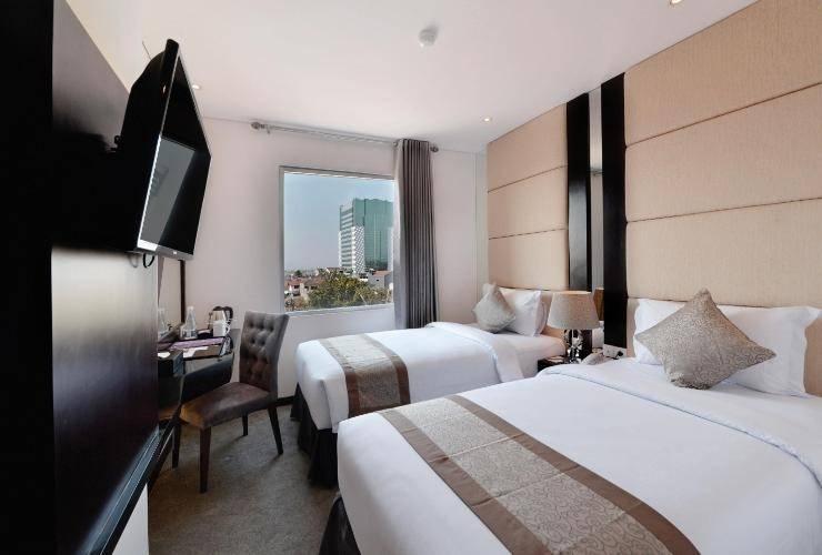 Serela Waringin Hotel Terindah dan Termurah di Bandung, Jawa Barat