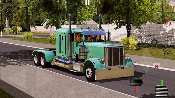 World Truck Driving Simulator APK MOD v1.1867 [Unlimited Money]