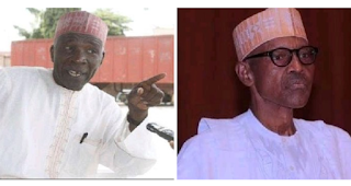 2023: Buhari Has Judiciary in Pocket, He May Contest Again –Buba Galadima