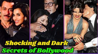 5 dark secrets of bollywood