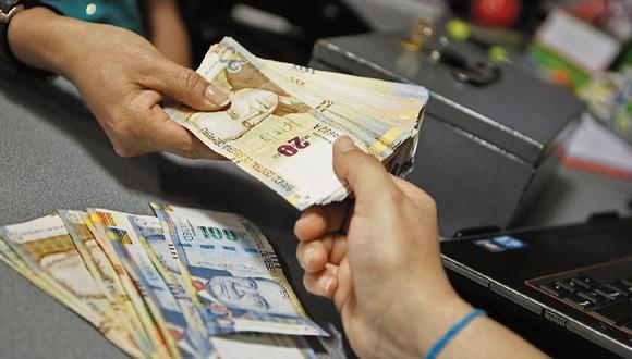 Bonos del Estado: Cuántos bonos se pagarán este 2021
