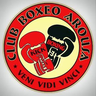 club de boxeo arousa