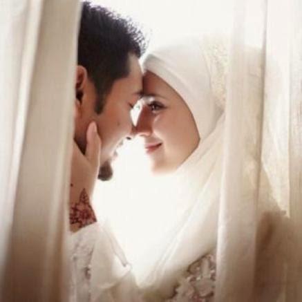 isteri kuruskan badan perkahwinan menurut islam