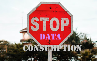 GET TO RESTRICT APPS FROM EXCESSIVE USAGE OF MOBILE DATA ON ALL PHONES