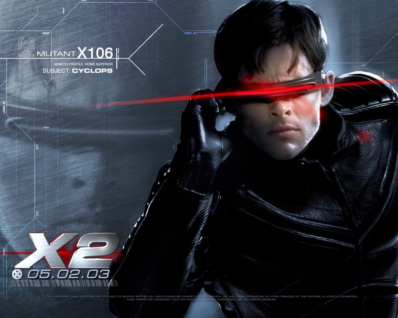 cyclops film