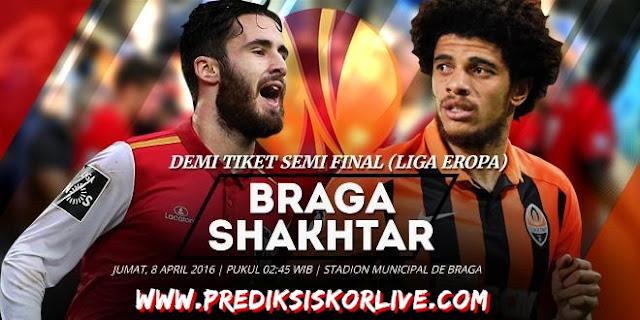 Prediksi Sepakbola Europa League