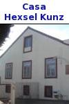 Casa Hexsel Kunz - Hamburgo Velho