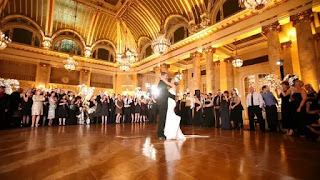 Getting Hitched And A Lavish Wedding Party Webp