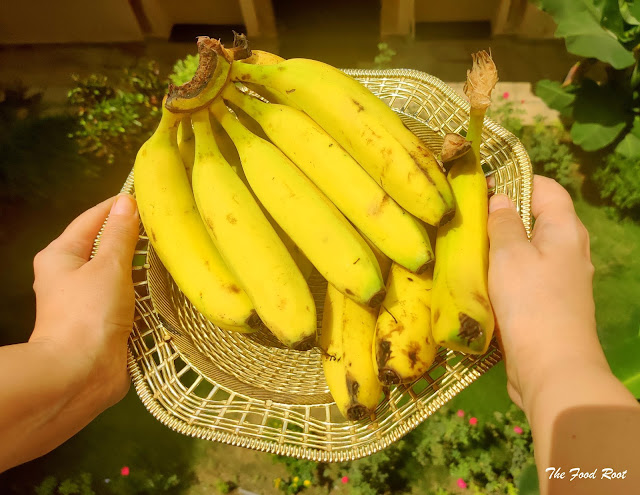 Here are the Top Nutritional and Health Benefits of  Bananas