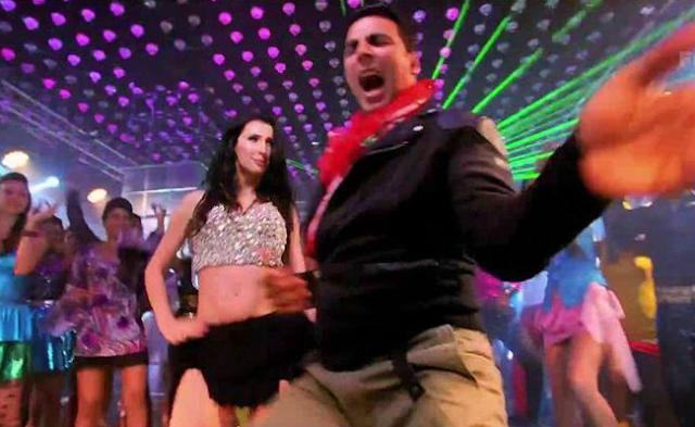 Balma Video Song Khiladi 786 - Akshy Kumar 2012 HD