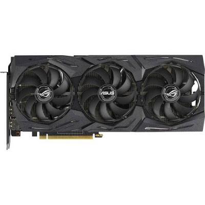 NVidia GeForce GTX 1660 Tiドライバーダウンロード