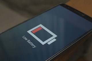 menghemat baterai handphone dengan cara tidak melakukan multi tasking