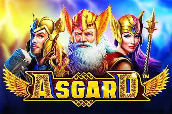 Main Gratis Slot Demo Asgard (Pragmatic Play)