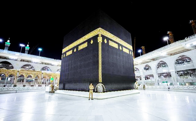 Kenapa Maulid Nabi Dirayakan di Indonesia, Tapi Dilarang di Arab Saudi?
