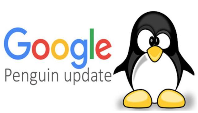 Penguin Algorima Google