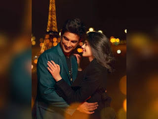 "Sushant Singh Rajput's next & final film is ""Dil Bechara"""