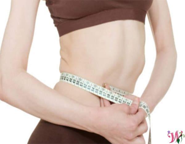 علاج النحافة الشديدة |علاجات منزلية لزيادة الوزن