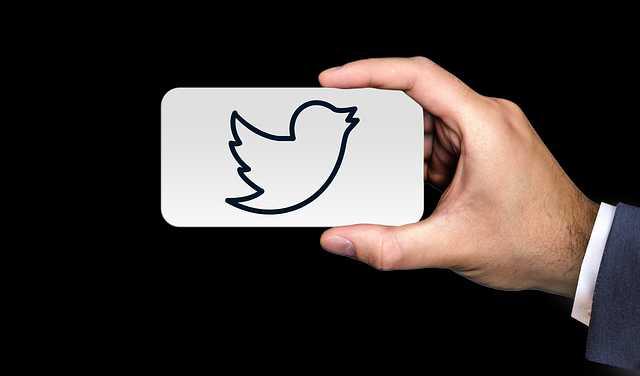 Cara nonaktifkan akun twitter