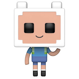 Minecraft Funko Finn Other Figure