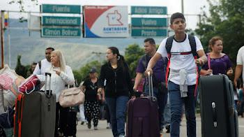 Como emigrar por tierra desde Venezuela