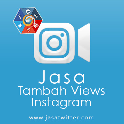 Jasa Tambah Views Video Instagram