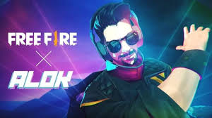 How To Claim Free DJ Alok Character In Free Fire
